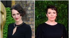 Olivia Colman and Phoebe Waller-Bridge among Golden Globe nominees