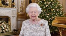 Queen Elizabeth's Sage Advice In Christmas Speech Boils Down To 1 Word