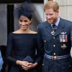 Prince Harry and Meghan Markle Reveal Queen Elizabeth's Nicknames