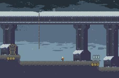 Risk of Rain Review: Catch your death