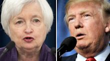 Trump Replaced Janet Yellen With A Less Qualified Man — Yes, That's Sexist