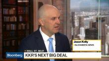 KKR Secures $5.57 Billion Deal for Envision Healthcare