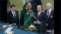 South Africa Breaking News: Mandela 'responding Better to Treatment'