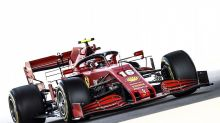 """""""Angry"""" Leclerc explains mix-up that contributed to Q2 exit"""