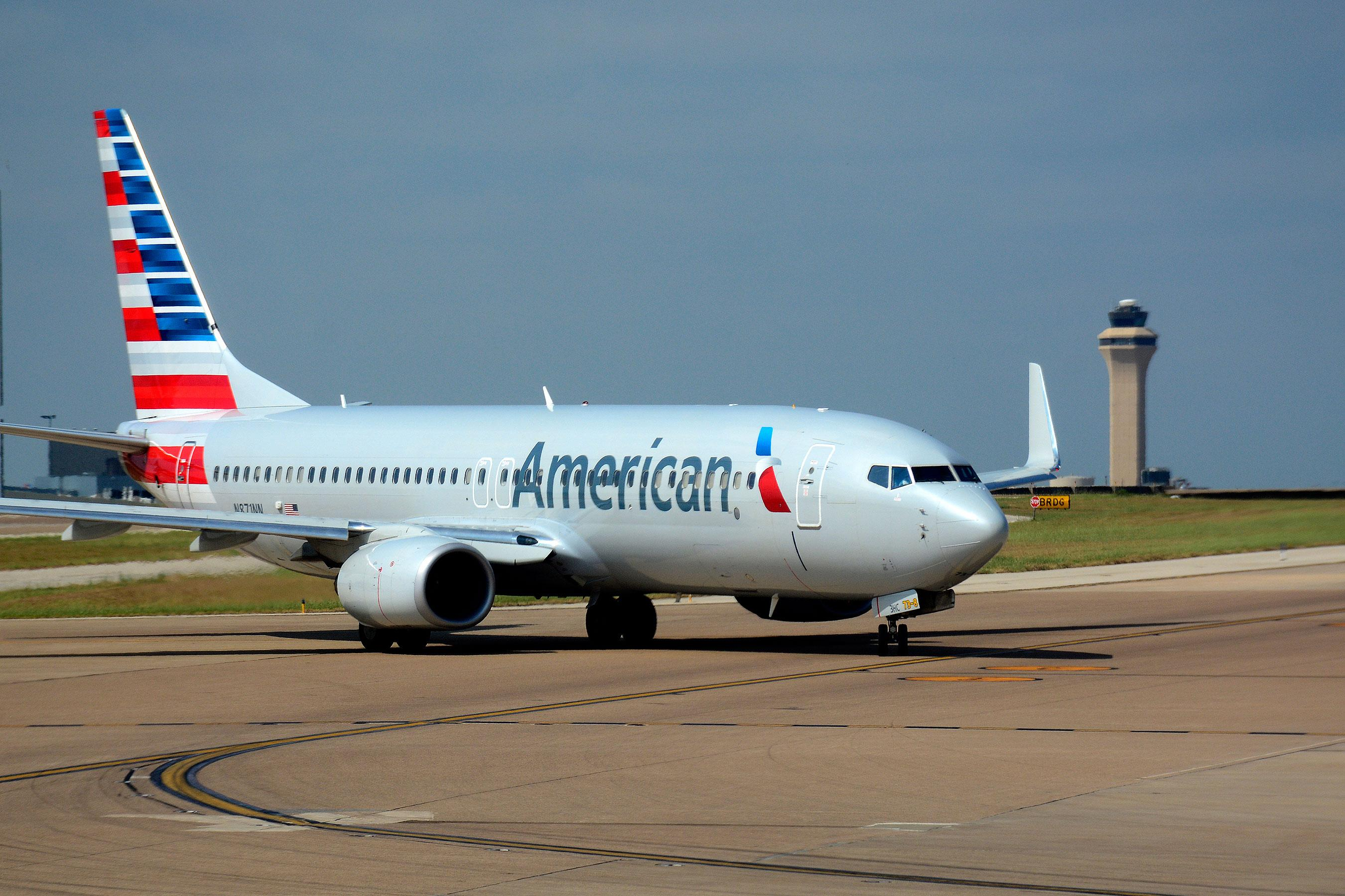 American Airlines Basic Economy Customers Allowed Carry On