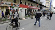 S&P rebaixa a nota da Bolívia, mas melhora a perspectiva do país