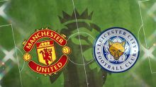 Man United vs Leicester: Prediction, kick off time, TV, live stream, team news, h2h results, odds