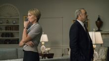 'House Of Cards' Production Shut Down Amid Active Shooter Situation Near Baltimore