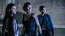 Second trailer for Resident Evil: The Final Chapter arrives