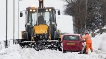 Direct Line takes £50m hit on 'Beast from the East' claims
