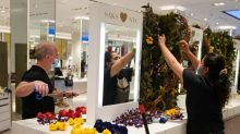 New York City retailers welcome back shoppers but challenges loom