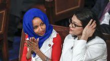 Israel cambia de opinión y deja entrar a una congresista musulmana de EE.UU. para que vea a su abuela