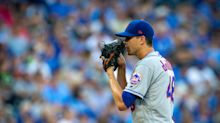 With two Cy Young Awards, Jacob deGrom on Cooperstown path