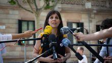 """Junts y ERC hablan de """"represión"""" y """"causa contra el independentismo"""" tras el fallo"""
