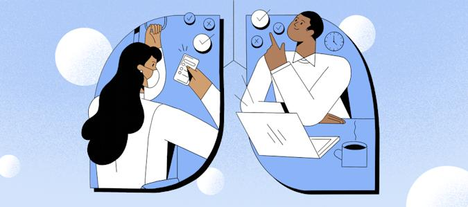 Google Health research