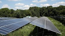 Former NRG renewable arm eyes three solar projects in Texas