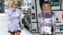 Fashion Battle: Rita Ora vs. Chloe Moretz