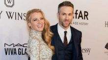 Blake Lively, Ryan Reynolds Donate $1 Million to Feeding America, Food Banks Canada Amid Coronavirus