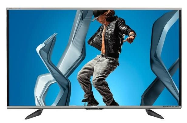 Sharp Aquos lineup for 2014 bears 1080p and 4K TVs, a revamped SmartCentral platform and the new Quattron+ Series