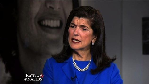 LBJ's daughter remembers Kennedy assassination