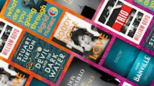 Books of the month: From William Boyd's Trio to Don DeLillo's The Silence