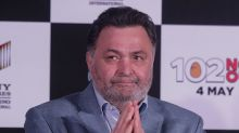 Bollywood star Rishi Kapoor dies of leukaemia