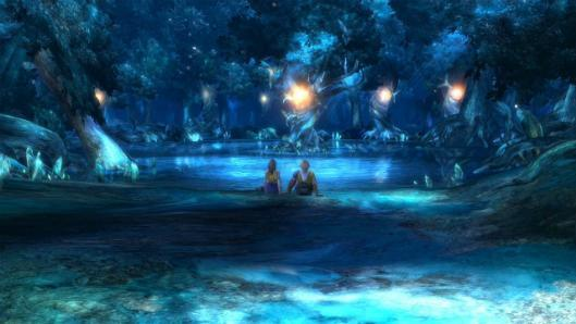 Final Fantasy X/X-2 HD Remaster comes with physical bonuses too