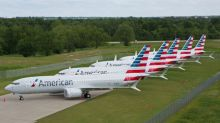 American Airlines CEO sees Boeing 737 MAX flying by mid-August