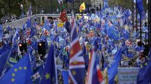 U.K. lawmakers vote to delay final Brexit decision again