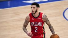 AP sources: Pelicans send Ball to Bulls, get Hornets' Graham