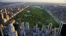 New York banning cars from Central Park