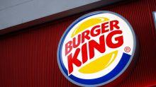 Chip Butty: Burger King entwickelt ungewöhnlichen Burger