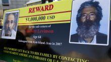 Family: US believes ex-FBI agent Robert Levinson has died
