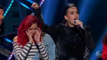 Katy Perry punks 'Idol' contestant and makes her cry