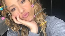 Mira el último look de Shakira; ¿lo imitarías?