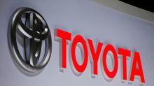 Toyota-Panasonic venture to start EV battery development in April