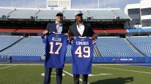 Buffalo Bills will wait to exercise Josh Allen, Tremaine Edmunds fifth-year options