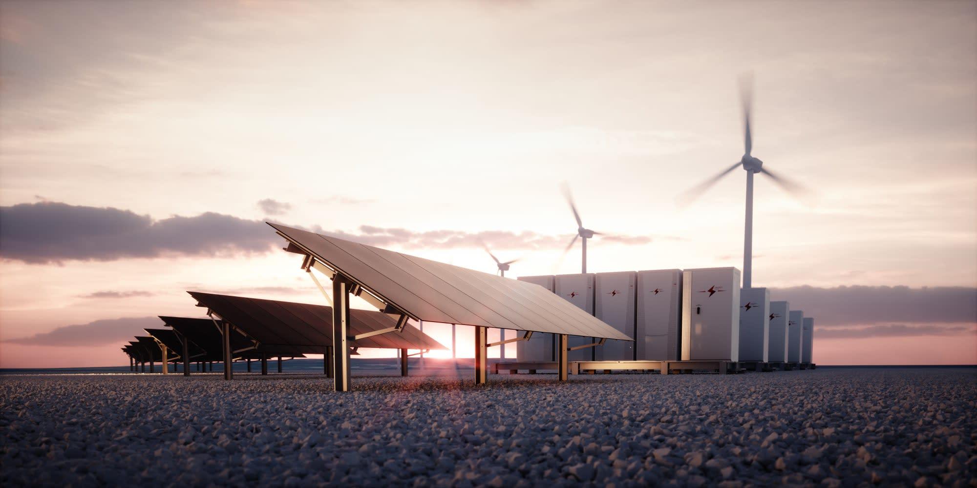 Berkeley scientists develop better batteries for storing renewable energy