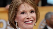 Mary Tyler Moore Suffered from Multiple Causes of Death, Including Cardiac Arrest