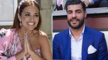 Paula Echevarría y Miguel Torres, pillados en un exclusivo hotel de Madrid