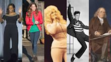 What do Kate Middleton, Dolly Parton and Elvis Presley have in common? They're all textbook Capricorns