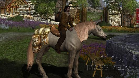 Day-long player carnival slated for May 17 in Lord of the Rings Online