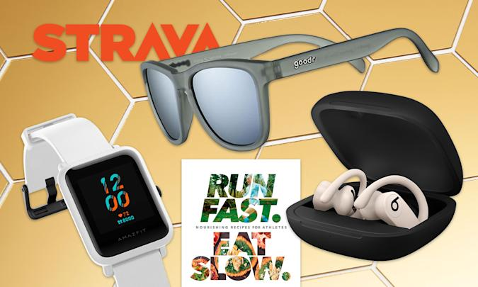 Holiday Gift Guide: Fitness Gear