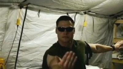 Albuquerque Soldier Creates YouTube Video Hit