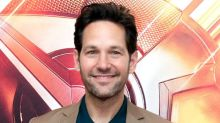 Paul Rudd to Play Dual Role in Netflix Comedy Series Living With Yourself
