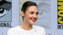 Gal Gadot could follow up 'Wonder Woman' with Bradley Cooper thriller 'Deeper'