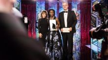 And the 2018 Scotiabank Giller Prize goes to … Esi Edugyan!