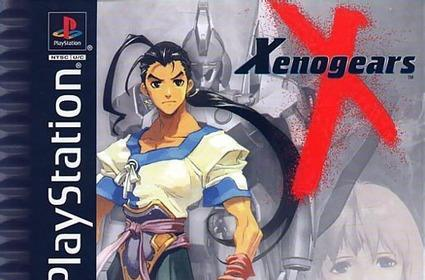 Square Enix to release PS1 classics, begins with Xenogears