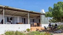 This tiny restaurant in South Africa is world's best eatery