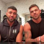 The Challenge's Joss & Rogan Are Prepping For Their Chippendales Debut: 'We Like to Take Our Clothes Off'